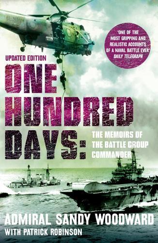 One Hundred Days (Paperback)