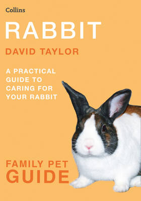 Rabbit - Collins Family Pet Guide (Paperback)