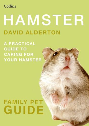 Hamster - Collins Family Pet Guide (Paperback)