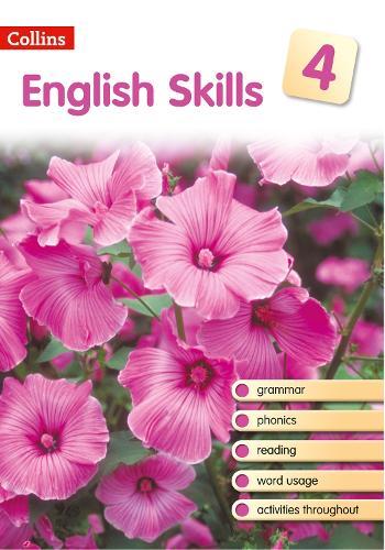 Book 4 - Collins English Skills (Paperback)