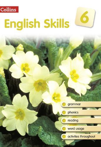 Book 6 - Collins English Skills (Paperback)