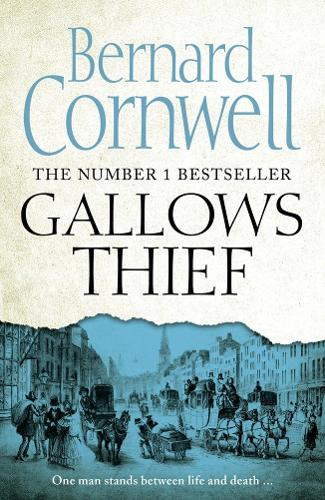 Gallows Thief (Paperback)