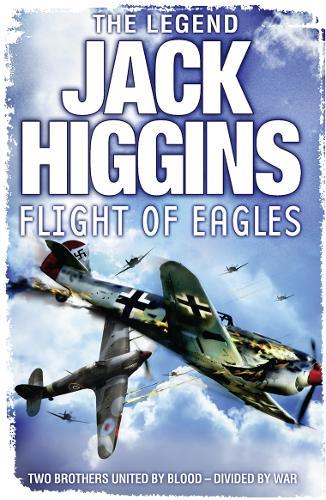 Flight of Eagles (Paperback)