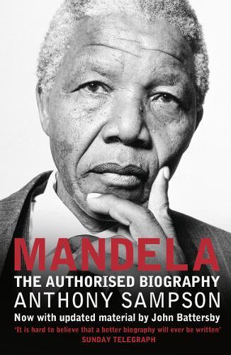 Mandela: The Authorised Biography (Paperback)