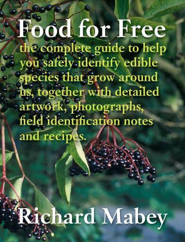 Food for Free (Hardback)