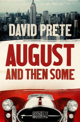 August and then some (Paperback)