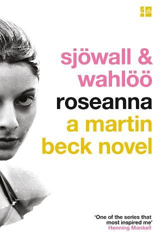 Roseanna - A Martin Beck Novel Book 1 (Paperback)