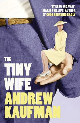 The Tiny Wife (Paperback)