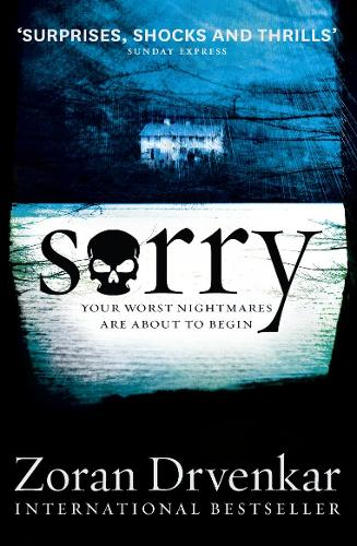 Sorry (Paperback)