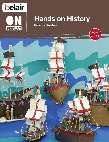 Hands on History - Belair On Display (Paperback)