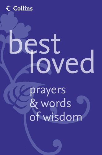 Best Loved Prayers and Words of Wisdom (Paperback)