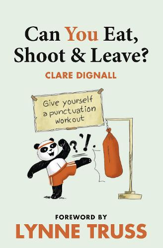 Can You Eat, Shoot and Leave? (Workbook) (Paperback)
