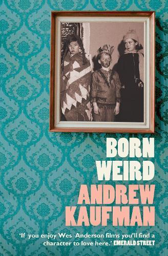 Born Weird (Paperback)