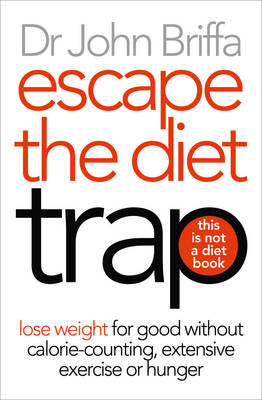 Escape the Diet Trap (Paperback)