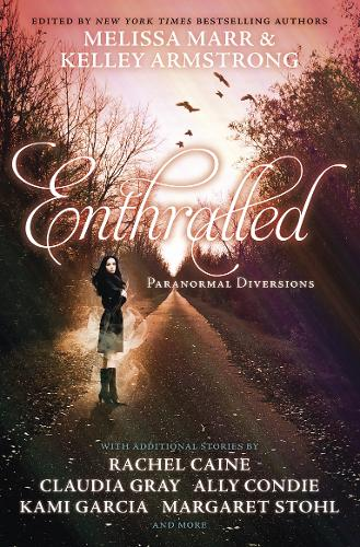 Enthralled: Paranormal Diversions (Paperback)