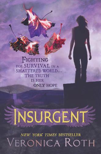 Insurgent - Divergent 2 (Paperback)