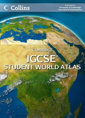Collins Igcse Atlases - Cambridge Igcse Student World Atlas - Collins Cambridge IGCSE (Paperback)