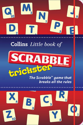 Scrabble Trickster - Collins Little Books (Paperback)