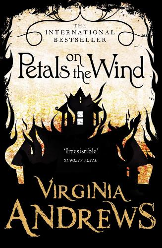Petals on the Wind (Paperback)