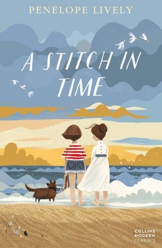 A Stitch in Time - Collins Modern Classics (Paperback)