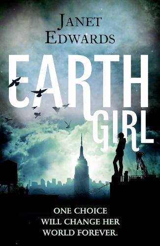 Earth Girl (Paperback)