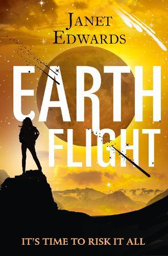Earth Flight (Paperback)