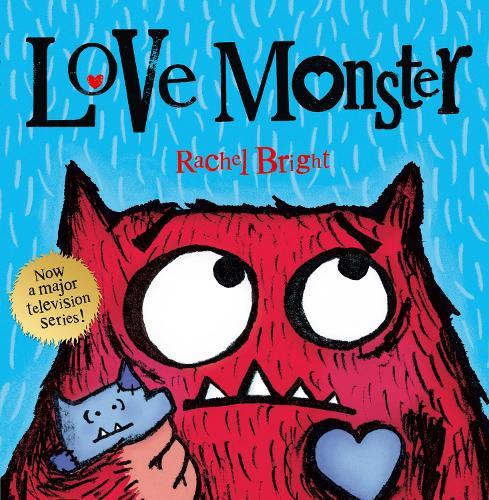 Love Monster (Paperback)