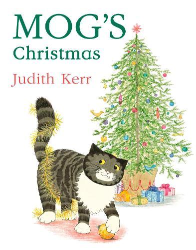 Mog's Christmas (Hardback)