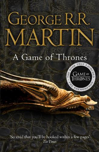 Image result for game of thrones book 1