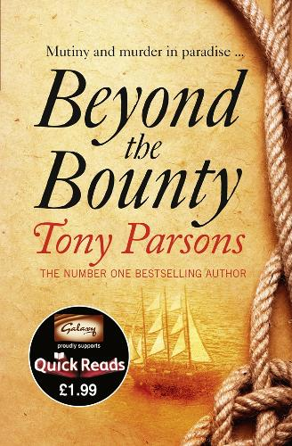 Quick Reads: Beyond the Bounty