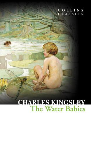 The Water Babies - Collins Classics (Paperback)