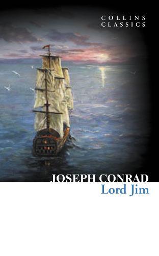 Lord Jim - Collins Classics (Paperback)