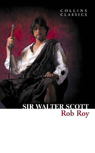 Rob Roy - Collins Classics (Paperback)