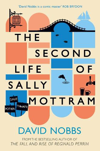 The Second Life of Sally Mottram (Paperback)