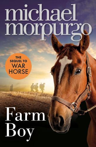 Farm Boy (Paperback)