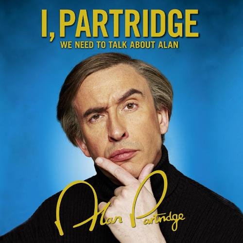 I, Partridge: We Need To Talk About Alan (CD-Audio)