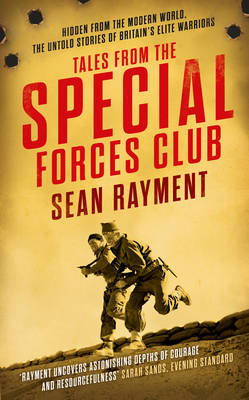 Tales from the Special Forces Club (Hardback)