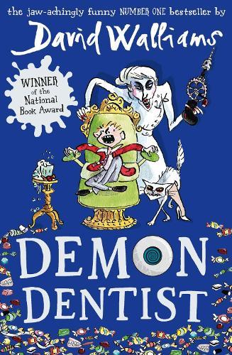 Demon Dentist (Paperback)