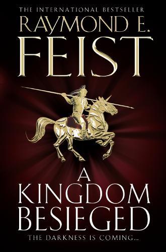 A Kingdom Besieged - The Chaoswar Saga 1 (Paperback)