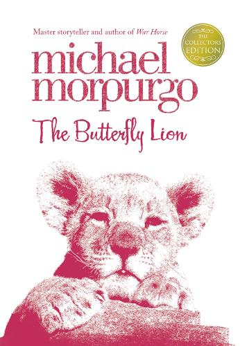 The Butterfly Lion - First Modern Classics (Hardback)