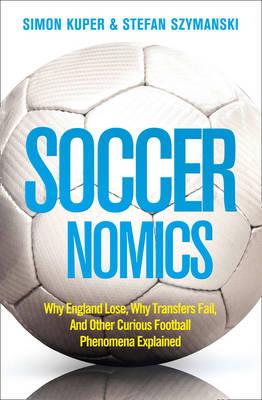 Soccernomics (Paperback)