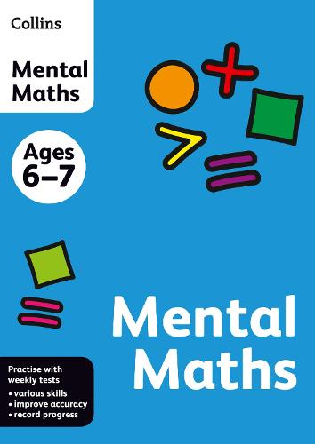 Collins Mental Maths - Collins Practice (Paperback)