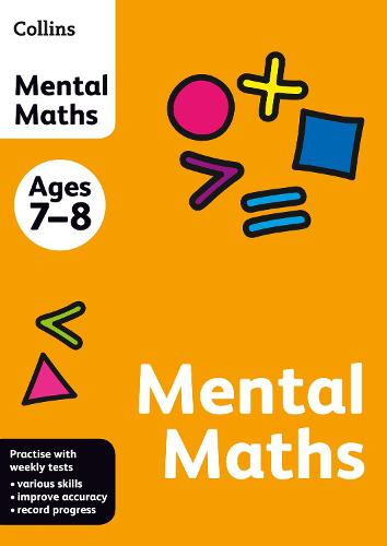 Collins Mental Maths - Collins Practice (Paperback)
