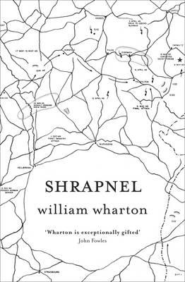 Shrapnel (Hardback)