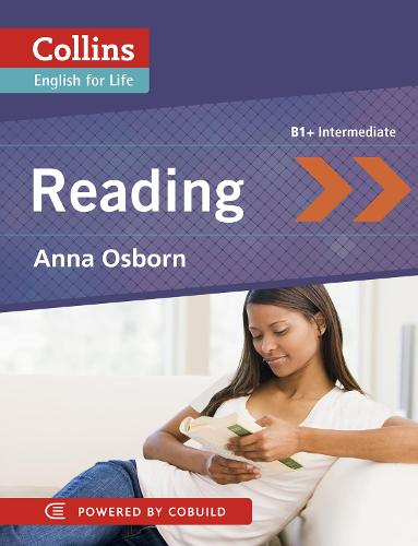 Reading: B1+ - Collins English for Life: Skills (Paperback)