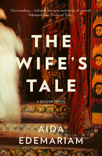 The Wife's Tale: A Personal History (Paperback)