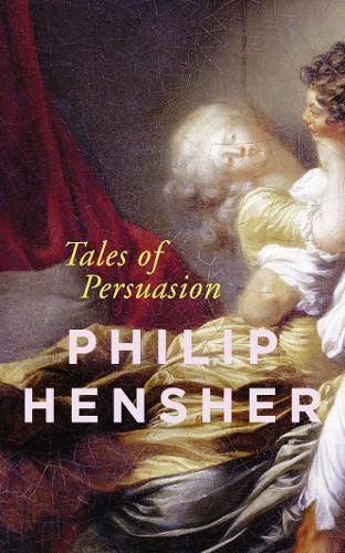 Tales of Persuasion (Hardback)