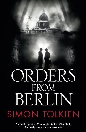 Orders from Berlin (Paperback)