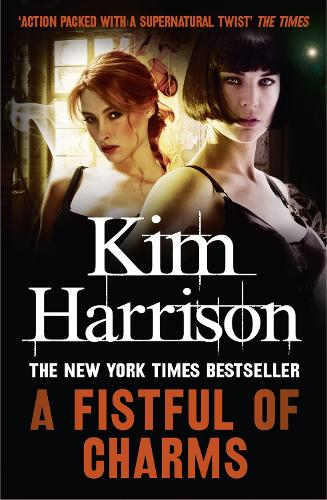 A Fistful of Charms (Paperback)