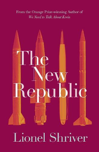 The New Republic (Paperback)